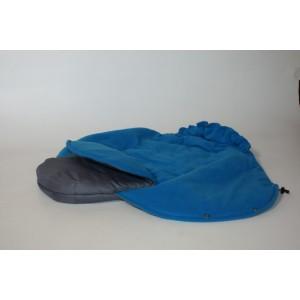 Pelēks/zils